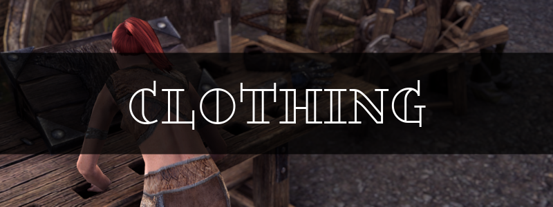Clothing Guide